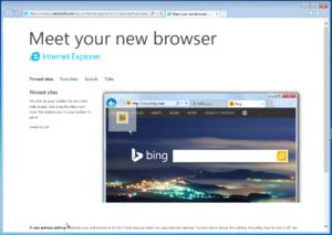 Internet Explore 11 Download For Windows 10 Offline