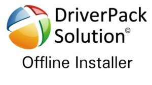driverpack solution offline iso download