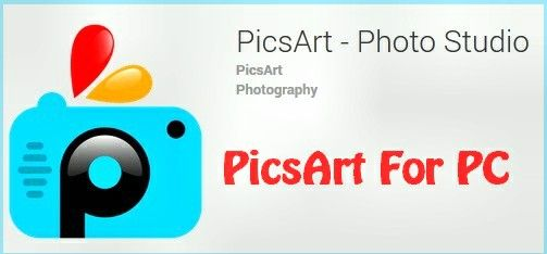 download picsart for pc full version
