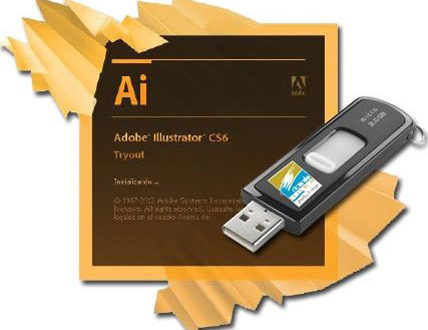 adobe illustrator cs6 zip download
