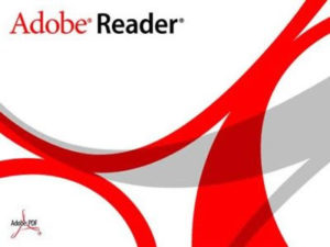 adobe reader executable file download