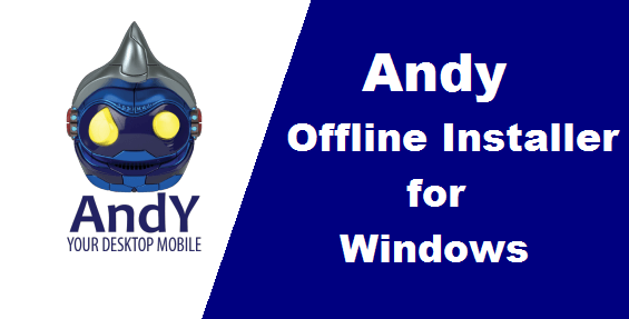 andy your desktop mobile