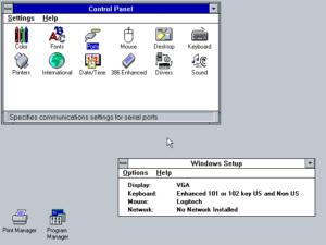 Download Windows 3 1 ISO & MS-DOS Windows 3 0 / 3 1 3 1 Full Version