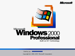 Download win2k service pack 4.