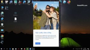 Download Google Duo for PC Latest v43 0 2 Windows 7/8/8 1/10