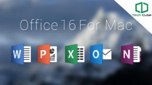 Microsoft Office 2016 For Mac Free Download Full Version High Speed