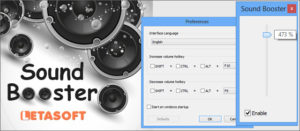 sound booster for windows 7 download