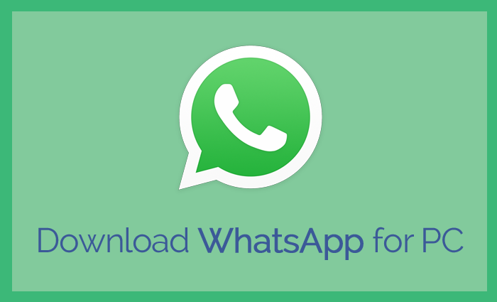 Pc free login for whatsapp download Download the