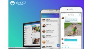 Download yahoo messenger (vista).