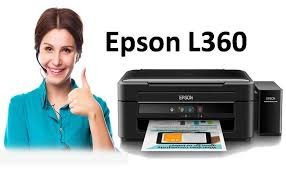 Epson L360 Drivers Download For Windows [32-64] Bit Or Mac
