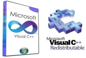 Microsoft Visual C++ Redistributable Packages | Free Download - (All