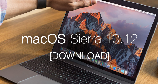 MacOS Sierra 10 13 6 Download | DMG File & (ISO Setup