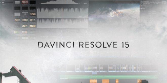 davinci resolve 12 download 64 bit