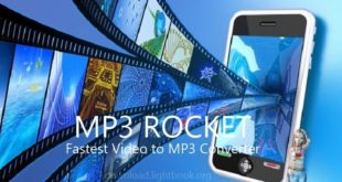 Mp3 Rocket Free Download