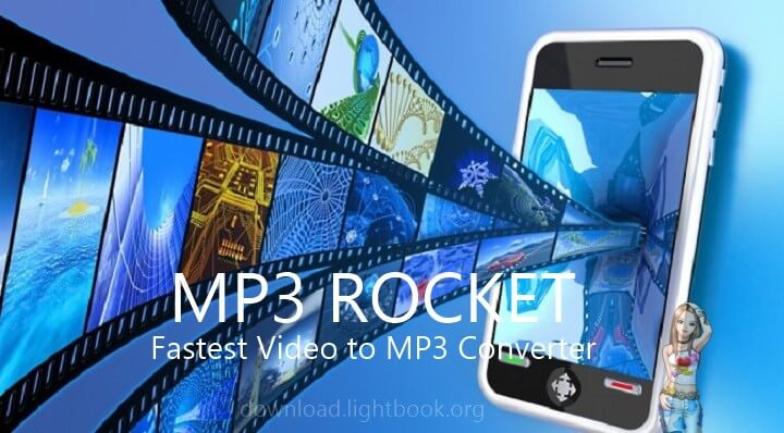 MP3 ROCKET Free Download (2020 Latest) For Windows 10 ...