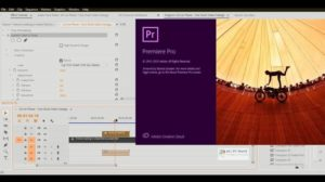 Adobe Premiere Pro 2020 v14.0.3.1 Pre-Activated