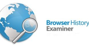 Browser History Examiner Free Download