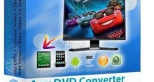 Any DVD Converter Professional 6 Free Download
