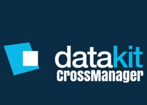 DATAKIT CrossManager 2020 Latest Free Download