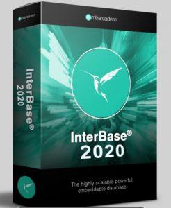 Embarcadero InterBase 2020 Free Download