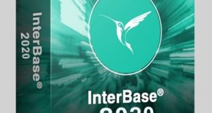 Embarcadero InterBase 2020 Free Download