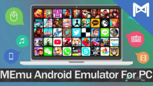 MEmu Android Emulator 7.1.2 Free Download