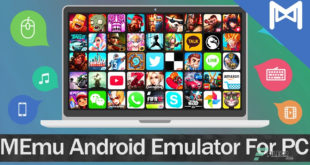 MEmu Android Emulator 7.1.2 Free Download