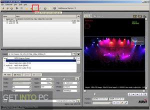 Download MainConcept TotalCode Studio 3.5 free latest version offline setup for Windows 64-bit.