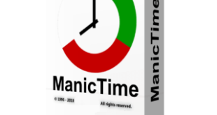 ManicTime Pro 4.4.7 Free Download