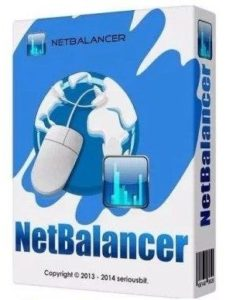 NetBalancer 9.14.5.2235 Free Download