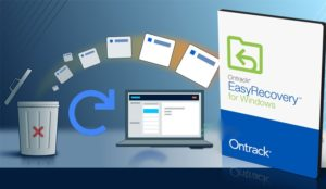 Ontrack EasyRecovery Toolkit 14 Free Download