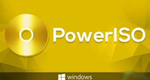 PowerISO 7.6 Retail Free Download