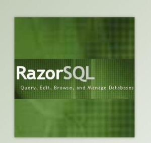 RazorSQL (64-bit) Download (2020 Latest) for Windows 10, 8, 7