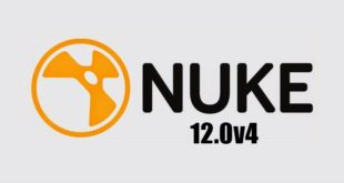 The Foundry Nuke Studio 12.0v4 Free Download