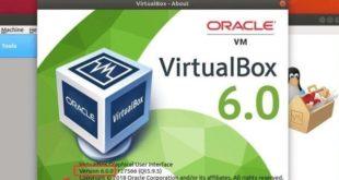 VirtualBox 6.1.2 Build 135663 Free Download
