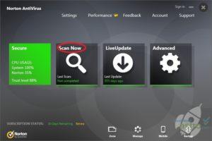 norton antivirus free download for windows 10