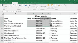Microsoft Excel 2019 ISO Free Download