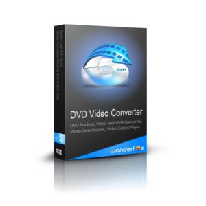 WonderFox DVD Video Converter Download