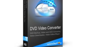 WonderFox DVD Video Converter 18 Free Download