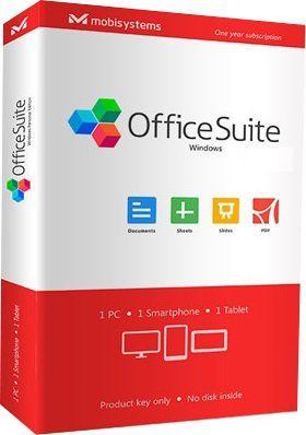 OfficeSuite Premium 4.10.30304.0 Free Download