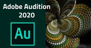 Adobe Audition 2020 13.0.3.60 Free Download