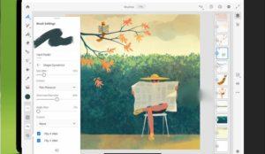 Adobe Fresco Free Download Latest Version for Windows