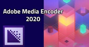 Adobe Media Encoder Download (2020 Latest) for Windows