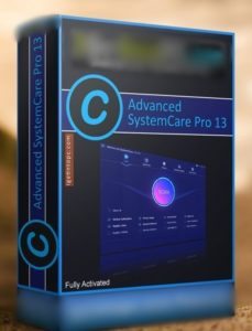 offline installer standalone setup of Advanced SystemCare Pro 13.2.0.222 Free Download