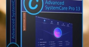 Advanced SystemCare Pro 13.4.0.245 Free Download