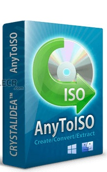 AnyToISO Professional 3.9.6 Build 670 Free Download