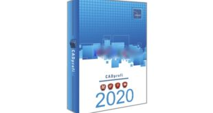 CADprofi 2020 Free Download