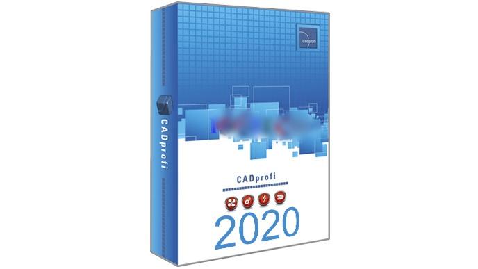 Free Download CADprofi 2020 full version standalone offline installer for Windows