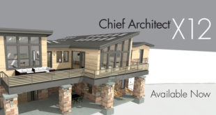 Chief Architect Premier X12 Free Download