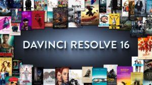 Free Download Blackmagic Design DaVinci Resolve Studio 16 for Windows PC